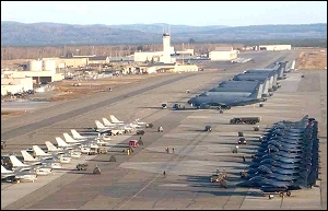 Eielson Air Force Base Militaryspot Com