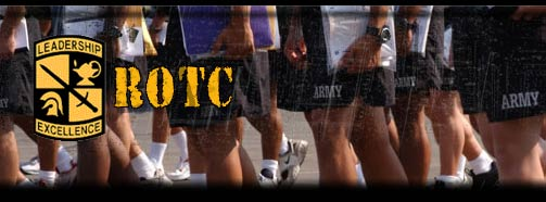 Join ROTC