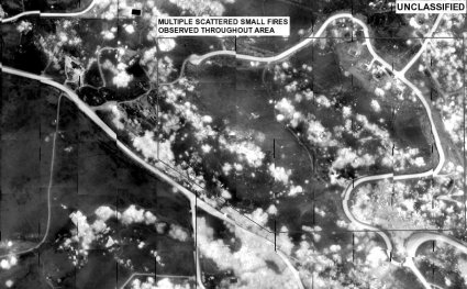 Military Satellite Images