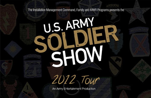 U.S. Army Soldier Show Tour