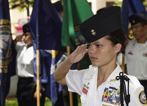 Understanding The History and Benefits of  JROTC