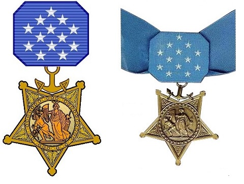 Marine Corps Medal of Honor