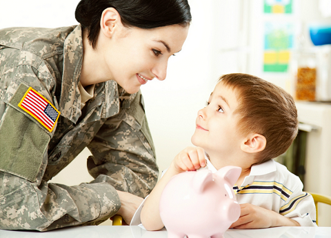 Finance Tips for Veterans