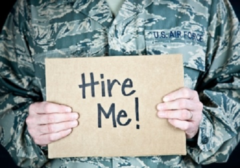 Veterans: The Top 5 Careers to Pursue After your Military Career
