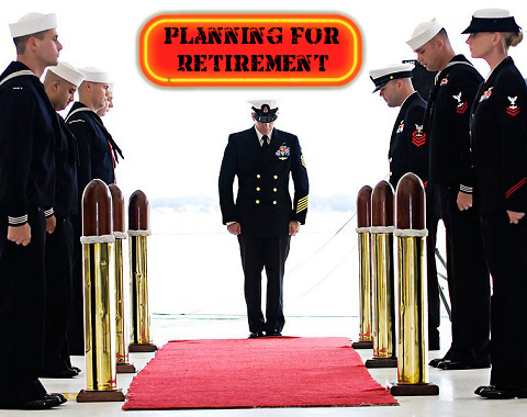 10 Retirement Planning Tips for Military Retirees