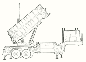 Air Defense Artillary