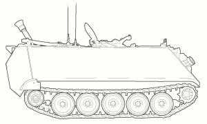 M120/M121 Mortar