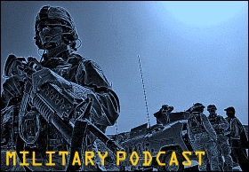 Military Podcast