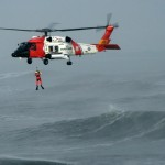 Rescue Swimmers: Coast Guard Special Ops
