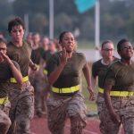 Combat Fitness Test (CFT)