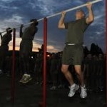 Marine Corps Physical Fitness Requirements