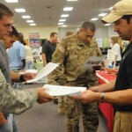 Work After War: Resources for Veterans Returning to Civilian Status
