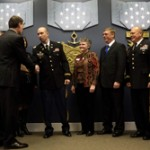 Army, Air Guard Units Recognized for Outstanding Family Support Programs