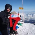 Vets Ski Breckenridge - No Legs? No Problem!