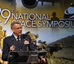 Space Command's Ops Chief Discusses New Warfighter Role