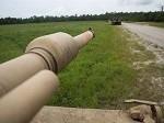 2nd Tanks Manuevers Through Training