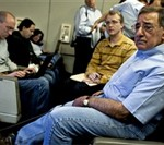 Panetta: Afghanistan Strategy on Track Despite Recent Events