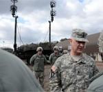 Senior Enlisted Leaders Condemn Hazing in Military
