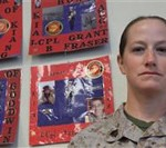 Pendleton Marine to Run Marine Corps Marathon in Honor of Fallen
