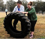 Boot camp — It's Not Just for Soldiers