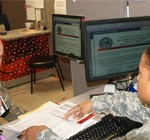 Streamlined Health Benefit Process Partners First Army with VA