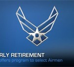Early Retirement Offered to Select Enlisted Airmen