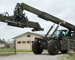 Academy Trains Logistics Soldiers Retrograde Skills