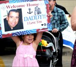 Month of the Military Child: Heroes for the Future, April 2012