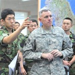 Eighth Army Returns to Operational Roots in Korea