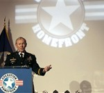 Senior Leaders Honor Military Children of the Year