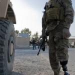 Special Forces Warriors Stand Tall in Combat Once Again