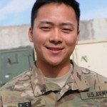 Fueled by History, Passion, Son of Immigrants Serves in U.S. Army