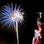 Air Force Officials Urge Safe July 4th Weekend