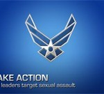 AF Leaders Target Sexual Assault in Latest 'Letter to Airmen'