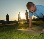 Army Physical Fitness Test  (APFT) Changes in 2012