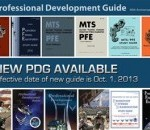 New Professional Development Guide Available