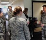Doors Open at First AF Collocated Sexual Assault Victim Support Facility