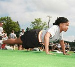 APFT - Army Physical Fitness Test