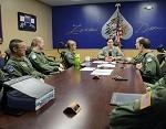 Missile Alert Facility Life: 60 Feet Under