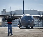 New AC-130J Completes First Test Flight