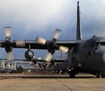 10 Interesting Facts about C-130J Super Hercules