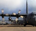 10 Interesting Facts about C-130J Super Hercules