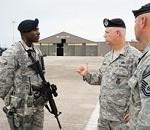 Georgia Security Airmen Ramp Up Domestic Preparedness