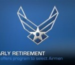 Officers and Enlisted Members Offered Early Retirement