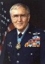 One of AF Most Decorated Heroes Passes Away