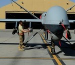 Recon Squadron Keeps Remotely Piloted Aircraft Flying