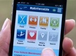 Free Smartphone App designed to Keep Airmen Informed