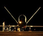 Air Force Tests New Surveillance Capability