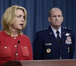 Air Force Leaders Announce Accountability Actions, Way Forward for ICBM Force