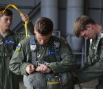 Airmen Train for Contingency Operations